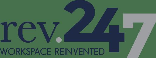 Rev-247 Logo